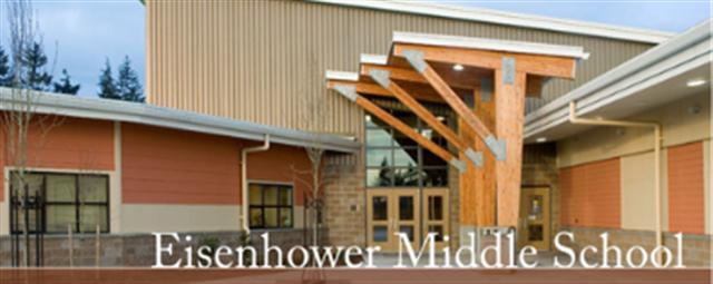 Eisenhower Middle School - Albuquerque Public Schools