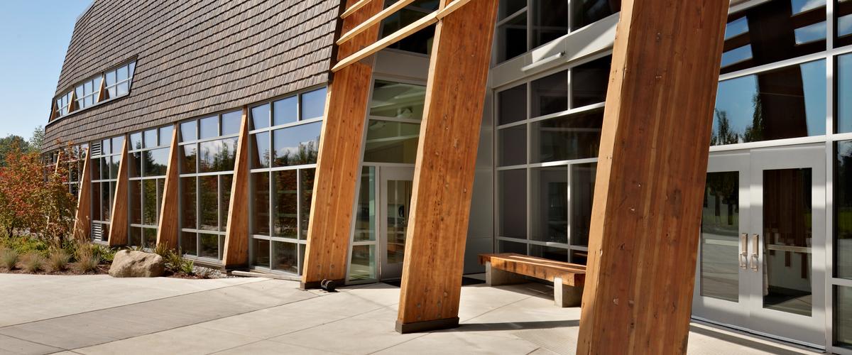 Snohomish School District - Cascade Door and Hardware