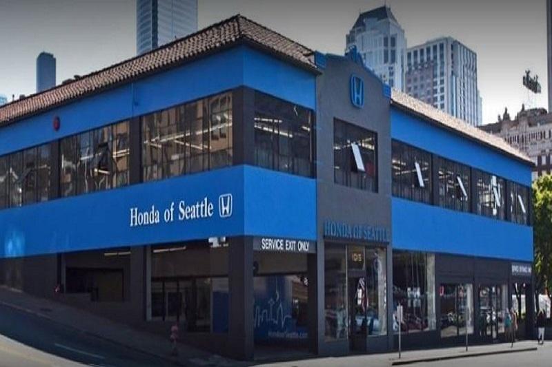 Honda Of Seattle >> Honda Toyota Of Seattle Cascade Door And Hardware